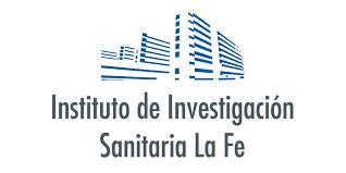 logo investigacion sanitaria la fe