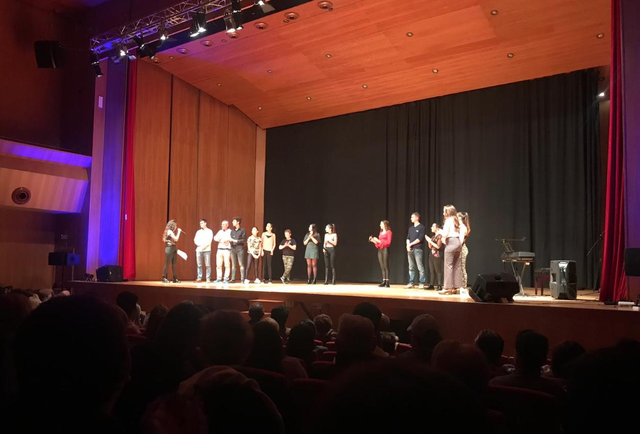 concierto ASECO sentov
